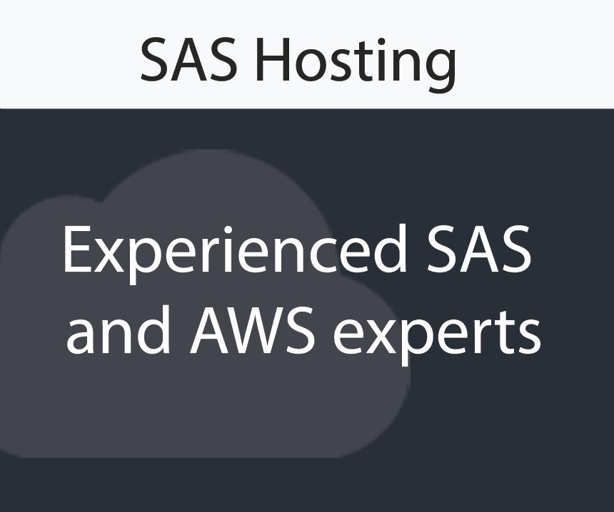 SAS Hosting