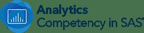 SAS Analytics Competency Badge